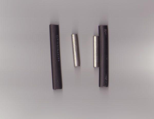 установочный комплект для подключения карбонового греющего кабелякабеля